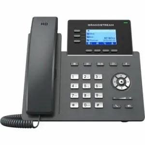Grandstream GRP2601P 2-line Essential IP Phone