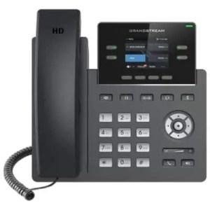 Grandstream GRP2612P Carrier-Grade SIP Phone