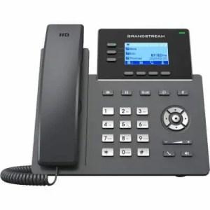 Grandstream GRP2603P Carrier-Grade IP Phone