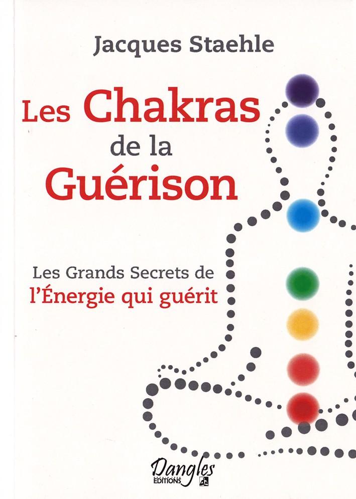 Les Chakras De La Guerison : chakras, guerison, Les-chakras-de-la-guerison