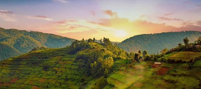 Rwanda Cleanest Countries in the world digitpatrox