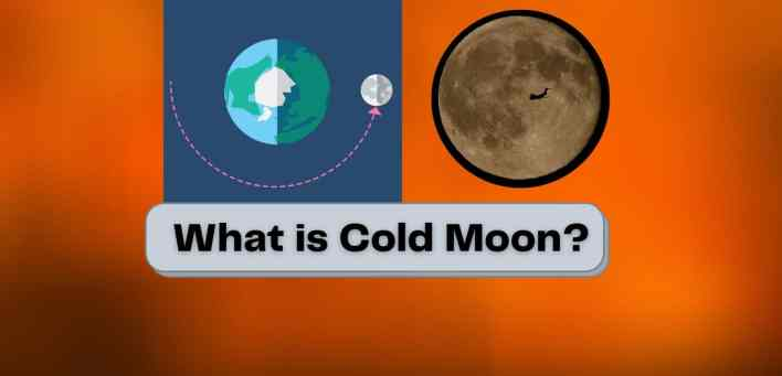 Cold Moon 2020 What is Cold Moon why moon look orange digitpatrox