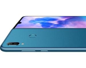 Huawei y6 Prime 2019 Digitrends africa camera