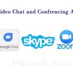 Best Video chat app Digitrends Africa.fw