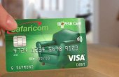 Safaricom and Visa Partner