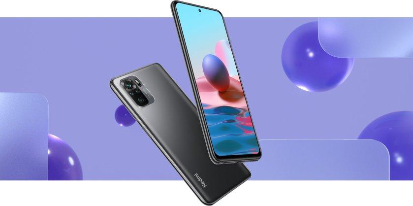 Xiaomi Redmi Note 10 In Kenya Specifications