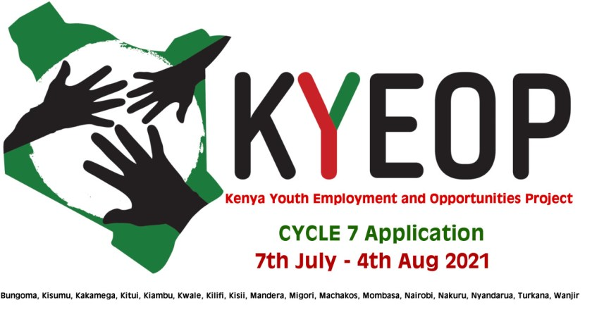 Kyeop Cycle 7 application 2021