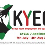 Kyop Cycle 7 2021