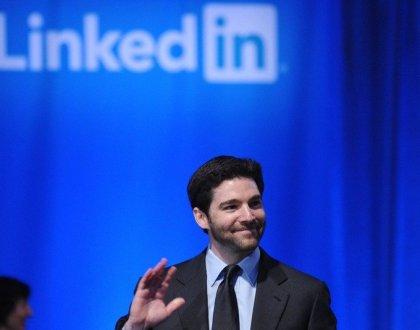 LinkedIn Marketing Solutions India