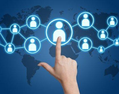 social media marketing company in India