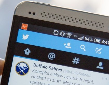 Coming to Your Twitter Feed: Ads That Preview Company Websites
