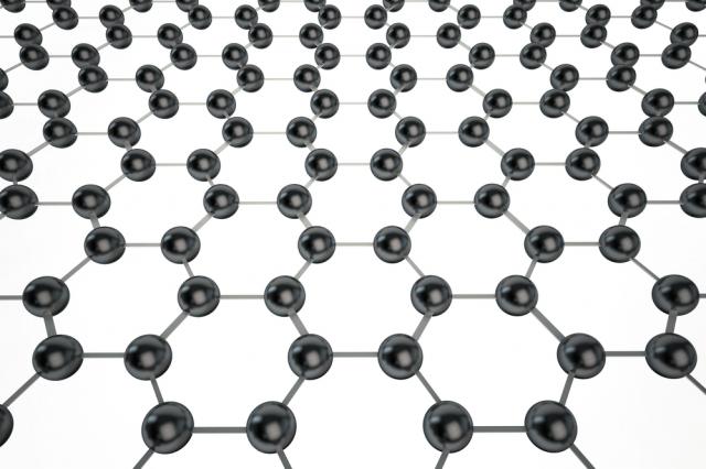 What's graphene? » Digittaly