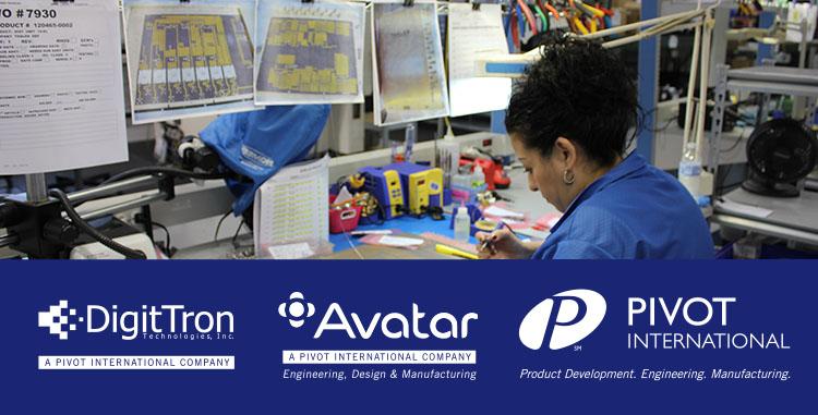 Pivot-Digittron-Avatar