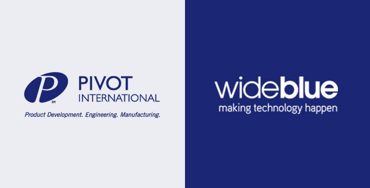 Pivot acquires WideBlue