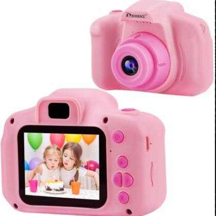Appareil photo+ caméra pour enfant