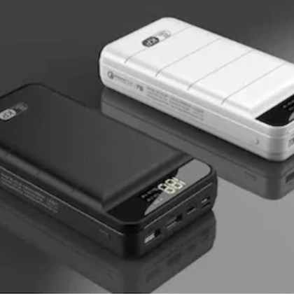 Power Bank KP 30.000mAh