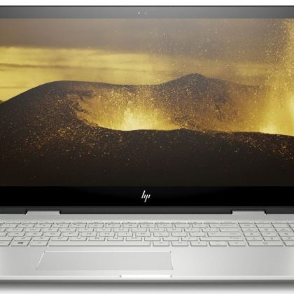 Ordinateur portable HP ENVY x360 15″ i7