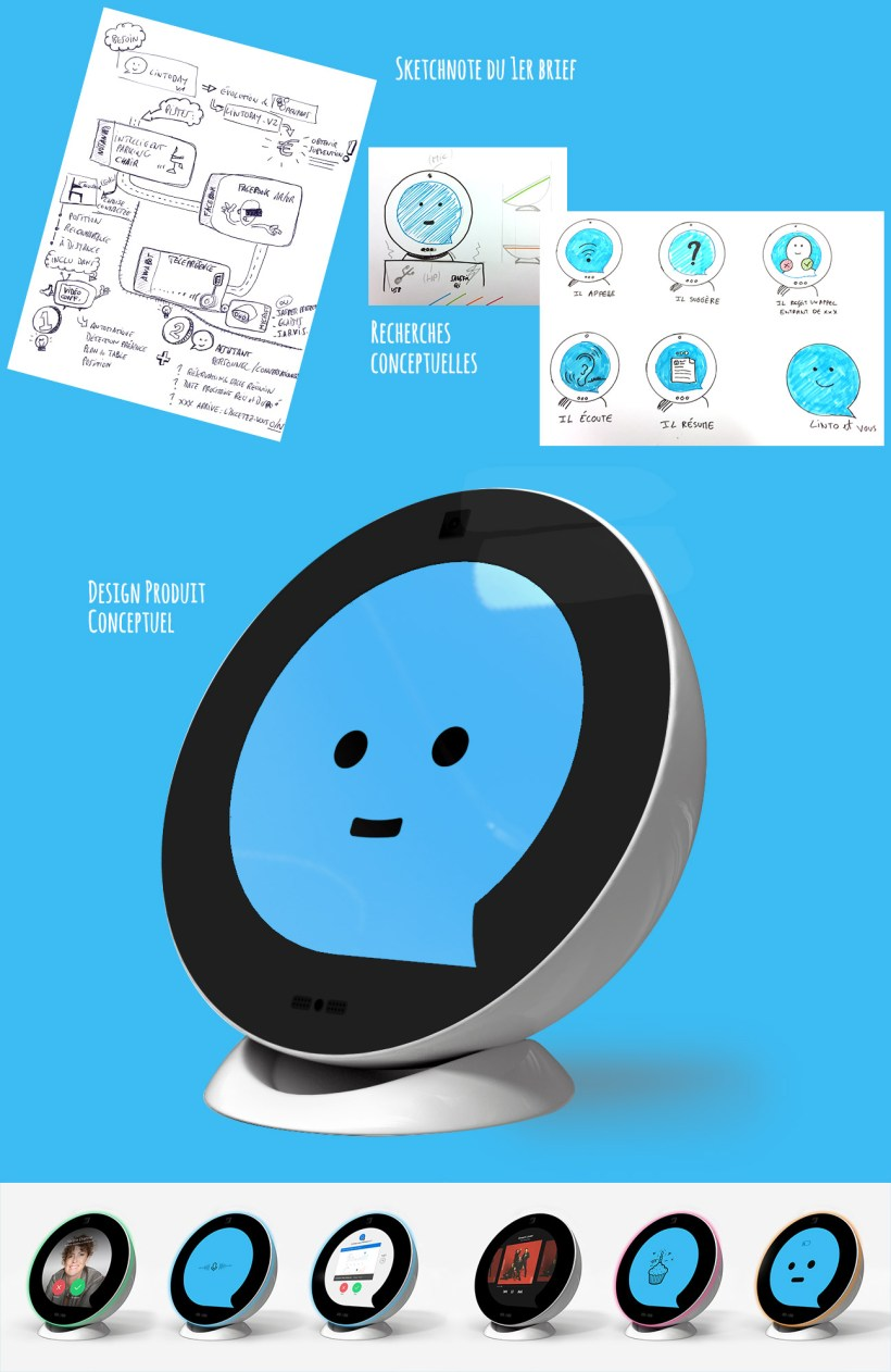 LinTO 01 open source personal assistant
