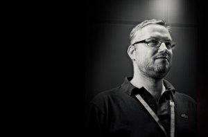 Christophe Clouzeau Stratégie et Conception UX
