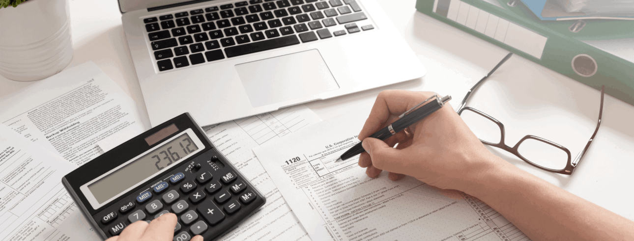 accounting - Ways to make money from home without skills