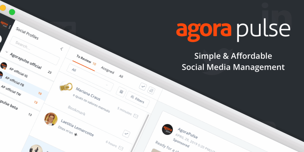25 Apps to Help Small Businesses Manage Their Social Media Accounts
