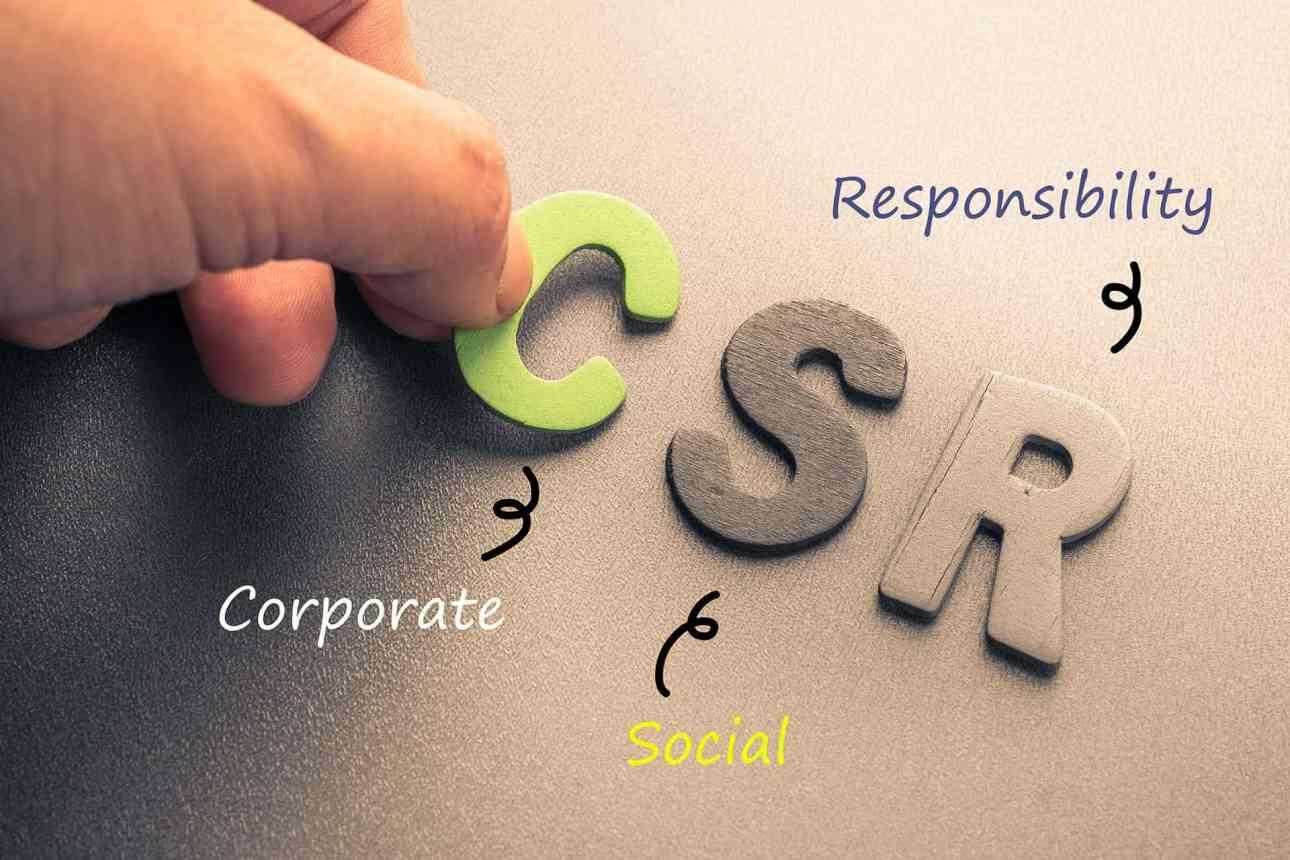 هرم المسؤولية الاجتماعية للشركات