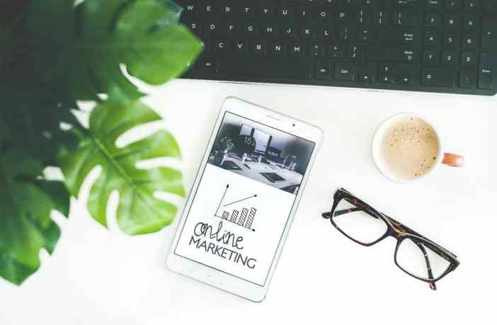1 digital marketing