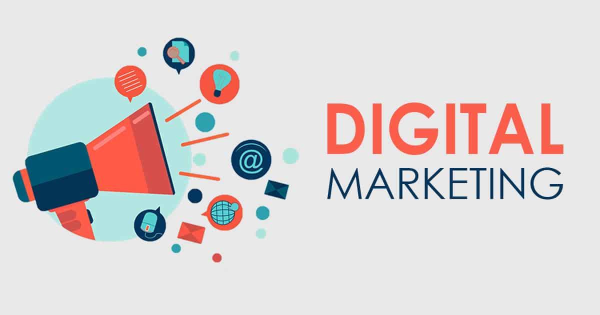 Digital Marketing Team Job Description
