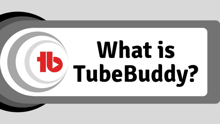 How to make money using TubeBuddy?