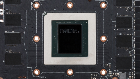 Nvidia GTX 1080 Ti features GP102 GPU