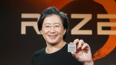 16-core Ryzen rumored
