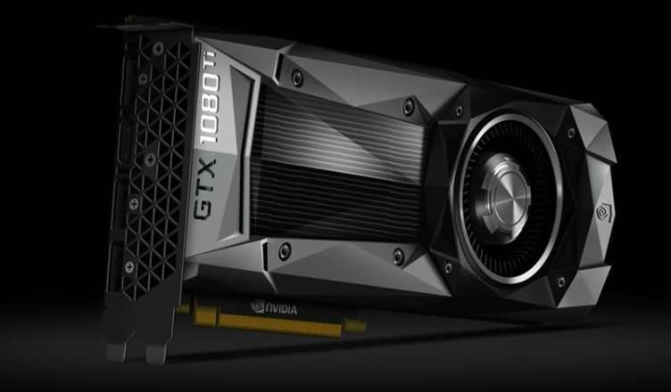 Nvidia GTX 1080 Ti - Overvolting Pascal GPUs