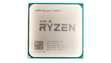 Ryzen 5 1600X vs Core i5-7600K benchmarks