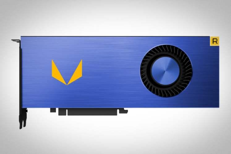 Gaming RX Vega concept, Computex launch