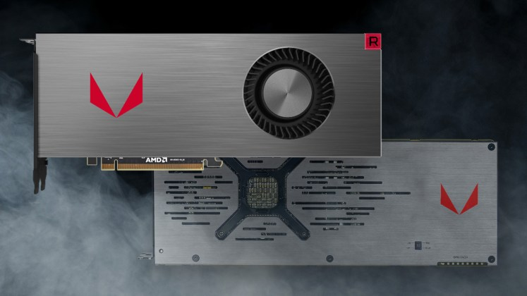 AMD Radeon RX Vega 64 and RX Vega 56 Specs, Price, Performance and Release Date