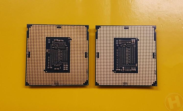 Intel Kaby Lake on Z370