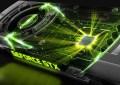 Nvidia performance gap per generation dropped