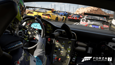 GeForce 387.92 driver boosts Forza 7 performance
