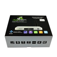 DX4 Plus Android TV Box