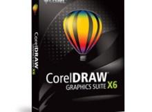 Corel X6 Graphics Suite