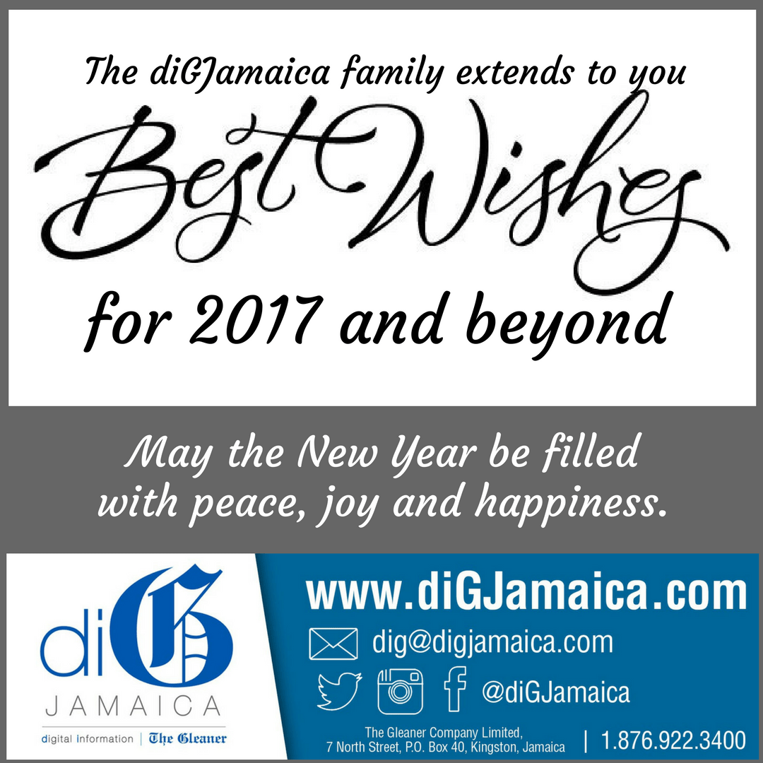 best wishes 2017 dig