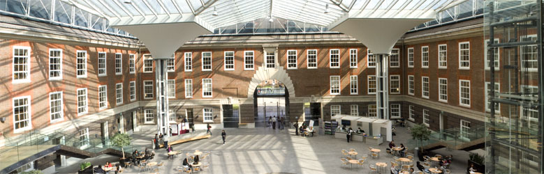 Middlesex University London - D&I Global, study and travel in the UK and worldwide