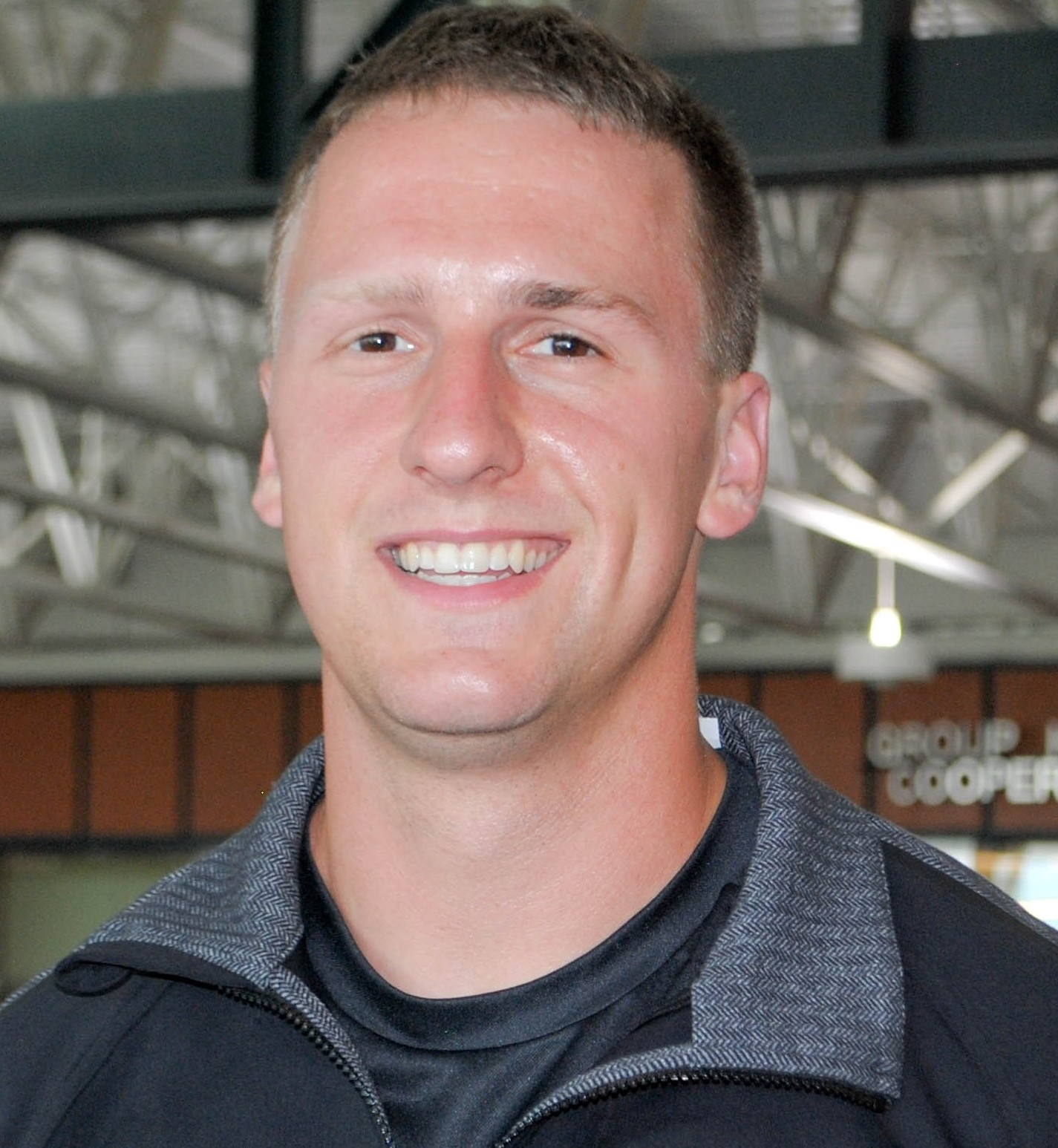 Corey Digman, Owner