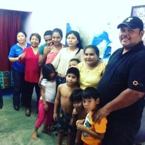 refugio y apoyo a migrantes AMM