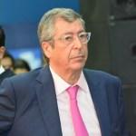 Le maire Les Républicains (LR) de Levallois-Perret, Patrick Balkany, libéré pour raison de santé.