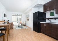 View Inside Apartment | Bayview Senior Services