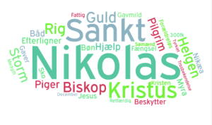 Sankt Nikolas ord-sky