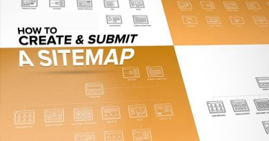 How to submit a sitemap in google webmaster