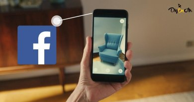 Facebook Started Testing Augmented Reality Ads on News Feed in the U.S