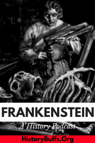 What is it about the story of Victor Frankenstein and his grotesque creation that has stayed in the public consciousness for nearly two hundred years?